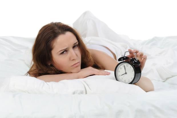 Viele Deutschen leiden an Schlafentzug