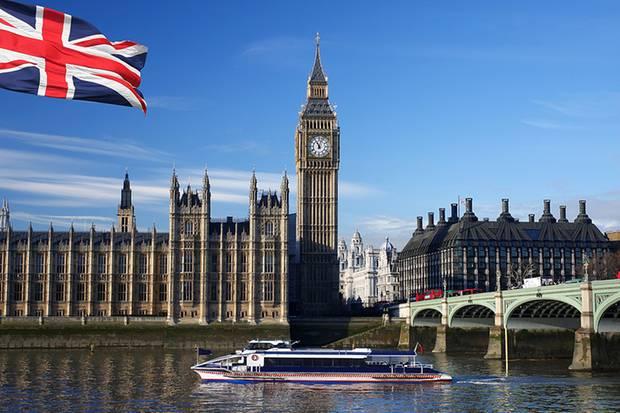 Beliebt bei Milliardären: Ganze 72 von ihnen haben sich in der britischen Haupstadt London niedergelassen.