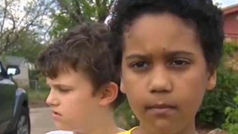Selbstlose Aktion: Achtjähriger spart für PS4 - und kauft dann 100 Rauchmelder