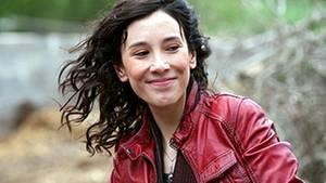 """Sibel Kekilli ist endlich der Migrationsfalle Migrationsfalle entkommen: Im """"Tatort"""" spielt sie Sarah Brandt - eine Deutsche ohne Bindestrich-Intetität"""