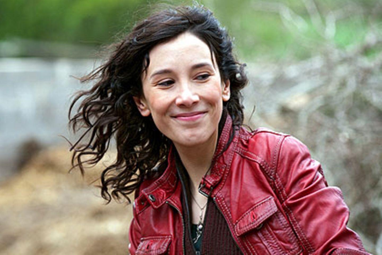 """Sibel Kekilli ist endlich der Migrationsfalle entkommen: Im """"Tatort"""" spielt sie Sarah Brandt - eine Deutsche ohne Bindestrich-Intetität"""