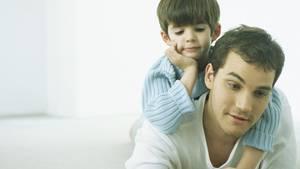 Dating stellt alleinerziehende Väter und Mütter vor zusätzliche Herausforderungen