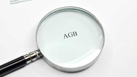 In den AGB verbergen sich häufig Stolpersteine, manchmal aber auch kuriose Passagen.