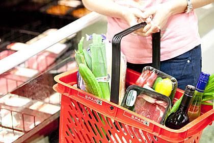Ein paar Dinge sollten Verbraucher beim Einkauf beachten
