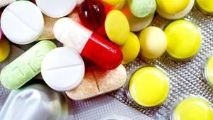 Der Klassiker bei Kreuzschmerz: Tabletten
