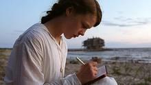 """""""Poll"""" erzählt die Geschichte der Dichterin Oda Schaefer, die 1914 als junges Mädchen ins Baltikum reist"""
