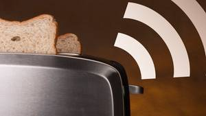 Auf der CES werden immer mehr vernetzte Geräte für das Smart Home gezeigt. Ob das auch alles sinnvoll ist, bleibt ungeklärt.