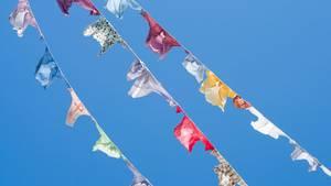 Heiß, schnell, kontrolliert oder hemmungslos - richtiges Wäschewaschen wird überall auf der Welt anders interpretiert.