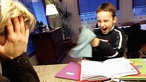 Schlechte Erziehung? Die Hinweise mehren sich, dass ADHS zum Teil in den Genen liegt