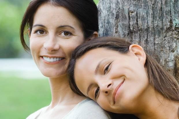 Mütter und Töchter: Eine besondere Beziehung | STERN.de