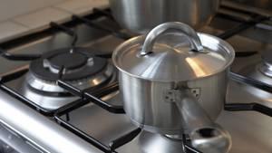 Ceran, Induktion oder Gas: Welches Kochfeld macht das Rennen?
