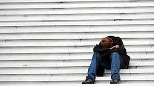 Psychische Erkrankungen verschweigen Betroffene immer noch häufig aus Scham
