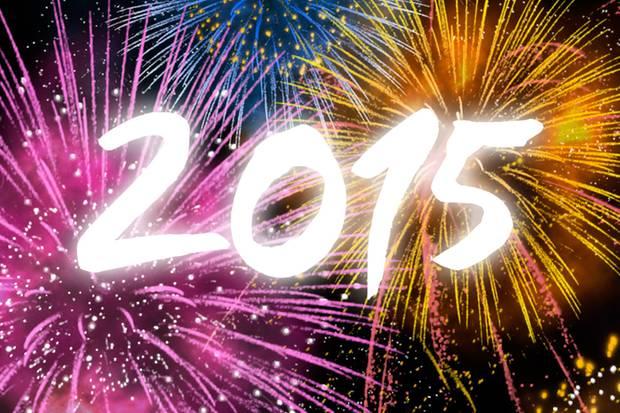 Ahhh, ohhh - wir hoffen, Sie starten gut ins neue Jahr!