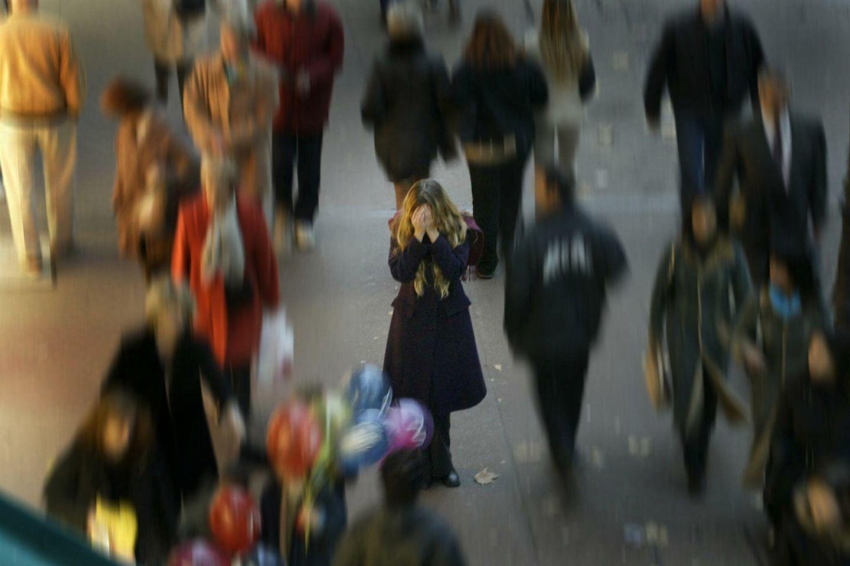 Suizid-Verhalten in Deutschland: Einsamkeit und falsches Ehrgefühl