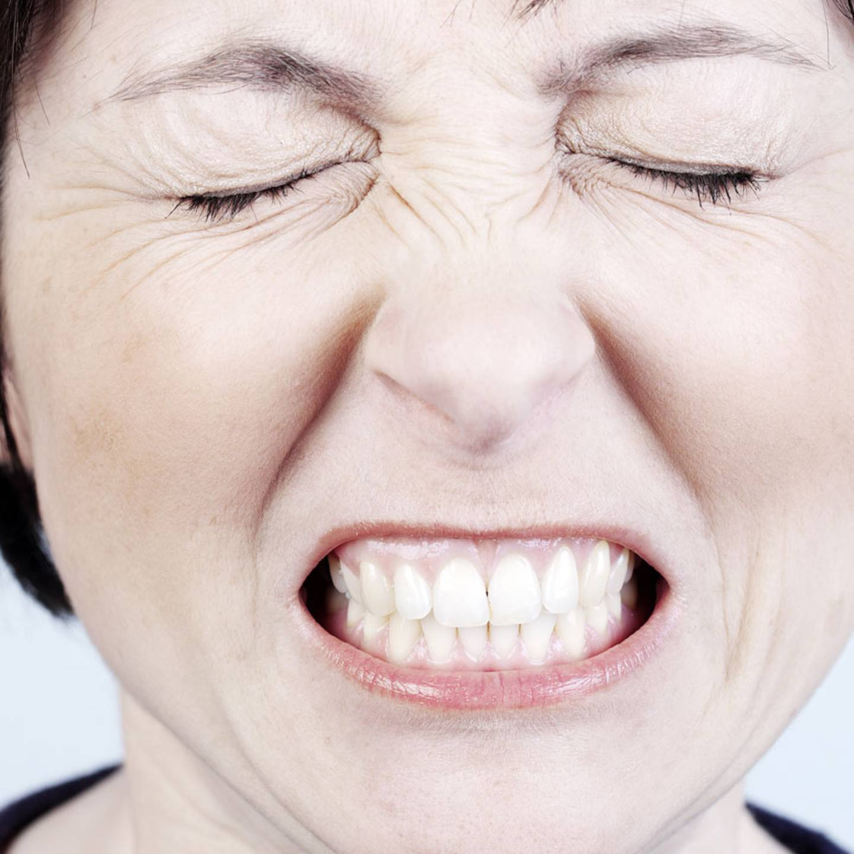 Zähne ohne alter mann Ontogenetische Entwicklung