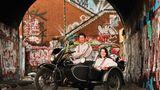 Bildband Motorräder: Wer braucht Youngtimer - wenn es solche Kult-Motorräder gibt?