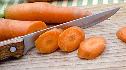 Gemüse, Fisch und Kartoffeln lassen sich einfach und schonend zubereiten