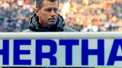 Kurzes Gastspiel bei Hertha BSC: Michael Skibbe ist nicht mehr Trainer in Berlin