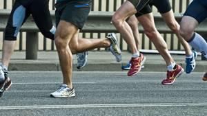 Für ein langes Leben braucht es offenbar keinen Marathon.
