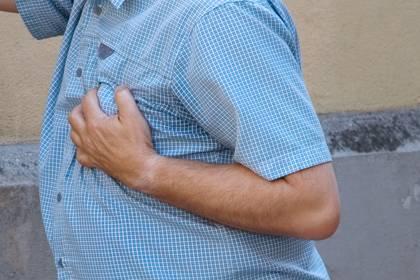 Zwei Brüder starben auf einem gemeinsamen Picknick - beide an einem Herzinfarkt