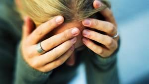 Depressionen, Stress, Schlafstörungen - viele Deutsche leiden unter psychischen Problemen