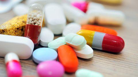 Mehr als 90 Prozent der neuen Medikamente sind nicht besser als die alten
