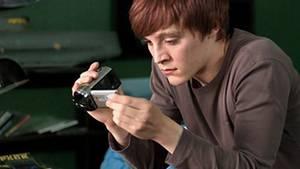 Jakob Moormann (Jonas Nay) macht ein intimes Video von sich – und wird danach seines Lebens nicht mehr froh