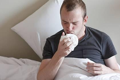 Erwachsene sind im Schnitt zwei- bis viermal im Jahr erkältet