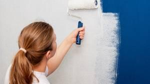 """Schluss mit bunt: Zieht ein Mieter aus seiner Wohnung aus, müssen die Wände in einer Farbe gestrichen sein, """"die für möglichst viele Mietinteressenten akzeptabel"""" ist"""