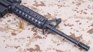 Schusswaffen aller Art müssen bei Chipotle ab sofort draußen bleiben