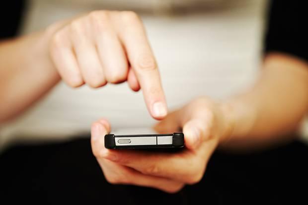 Schlussmachen per SMS - darf man das?