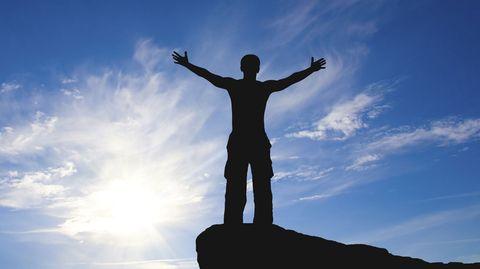 Wer Abenteuer erlebt, entwickelt seine Persönlichkeit weiter