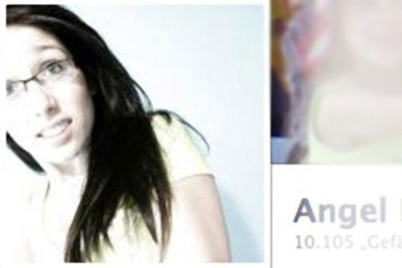 Ein Foto der Facebook-Seite von Rehtaeh Parsons: Die 17-Jährige hat sich nach jahrelangen Mobbing-Attacken am vergangenen Donnerstag erhängt.