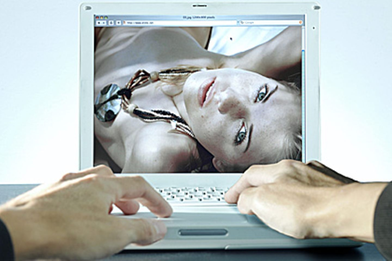 Wer im Web mehr sucht als Nacktfotos, muss bald .xxx ans Ende der Internetadressen hängen