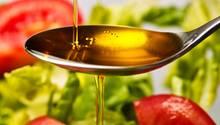 Für Olivenöle, die auch für den deutschen Markt bestimmt waren, wurden beim italienischen Hersteller acht verschiedene Öle gemischt, darunter auch minderwertige und ranzige.