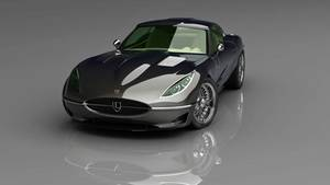 Was als stehende Markforschung vor einem Jahr begann, wird nun Realität. Limitierte Realität, um genau zu sein. Denn die Lyonheart K Coupés und Cabrios werden zusammen nur 250 Mal produziert. 50 Prozent der Produktion soll in Europa, 20 Prozent im Nahen Osten und 30 Prozent in China verkauft werden. Beide Vollaluminium-Chassis-Fahrzeuge werden von einem im Hause Cosworth verfeinerten 5,0 Liter großen V8-Benzinmotor befeuert. 420 kW / 575 PS und ein maximales Drehmoment von 700 Newtonmetern treiben die edlen Briten an.  Weniger als vier Sekunden, genauer gesagt 3,9 Sekunden, soll der obligatorische Sprint bis Tempo 100 dauern. Die Höchstgeschwindigkeit ist auf 300 Kilometer pro Stunde begrenzt. Die beiden 1,7 Tonnen schweren Exoten rollen auf 20 Zoll großen Leichtmetallfelgen inklusive 28,5 Zentimeter breiten Reifen ab Dezember dieses Jahres auf die Straße.