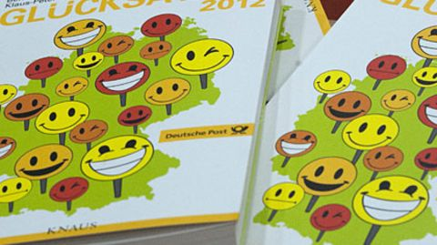 Studie über Lebenszufriedenheit: Hamburger sind die glücklichsten Deutschen