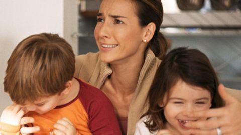 Alleinerziehende Mutter: Künftig gibt es in einigen Fällen weniger Geld vom Ex-Partner