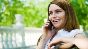 Surfen und Telefonieren im Ausland ist etwas billiger geworden.