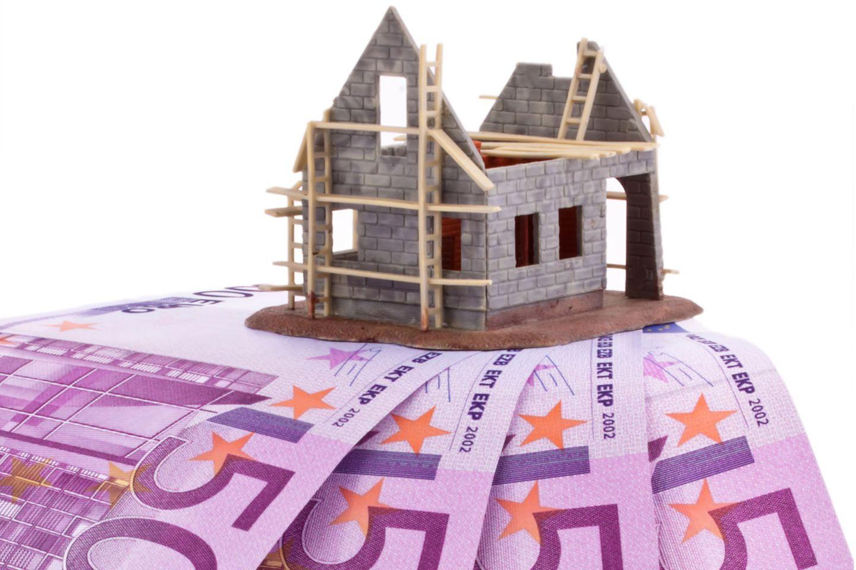 Eine Immobilienfinanzierung kann teuer werden. Jeder Prozentpunkt macht einen Unterschied.