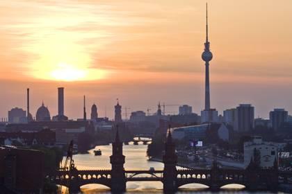 Selbst im einst vom Leerstand geplagten Berlin, explodieren die Immobilienpreise