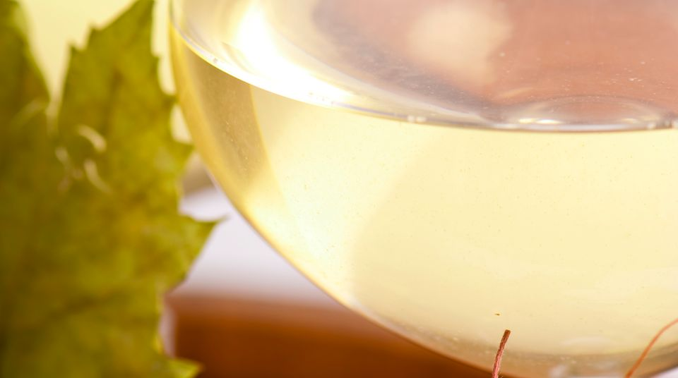 Rund 200 deutsche Weine Jahrgang 2010 verkostete die stern-Jury