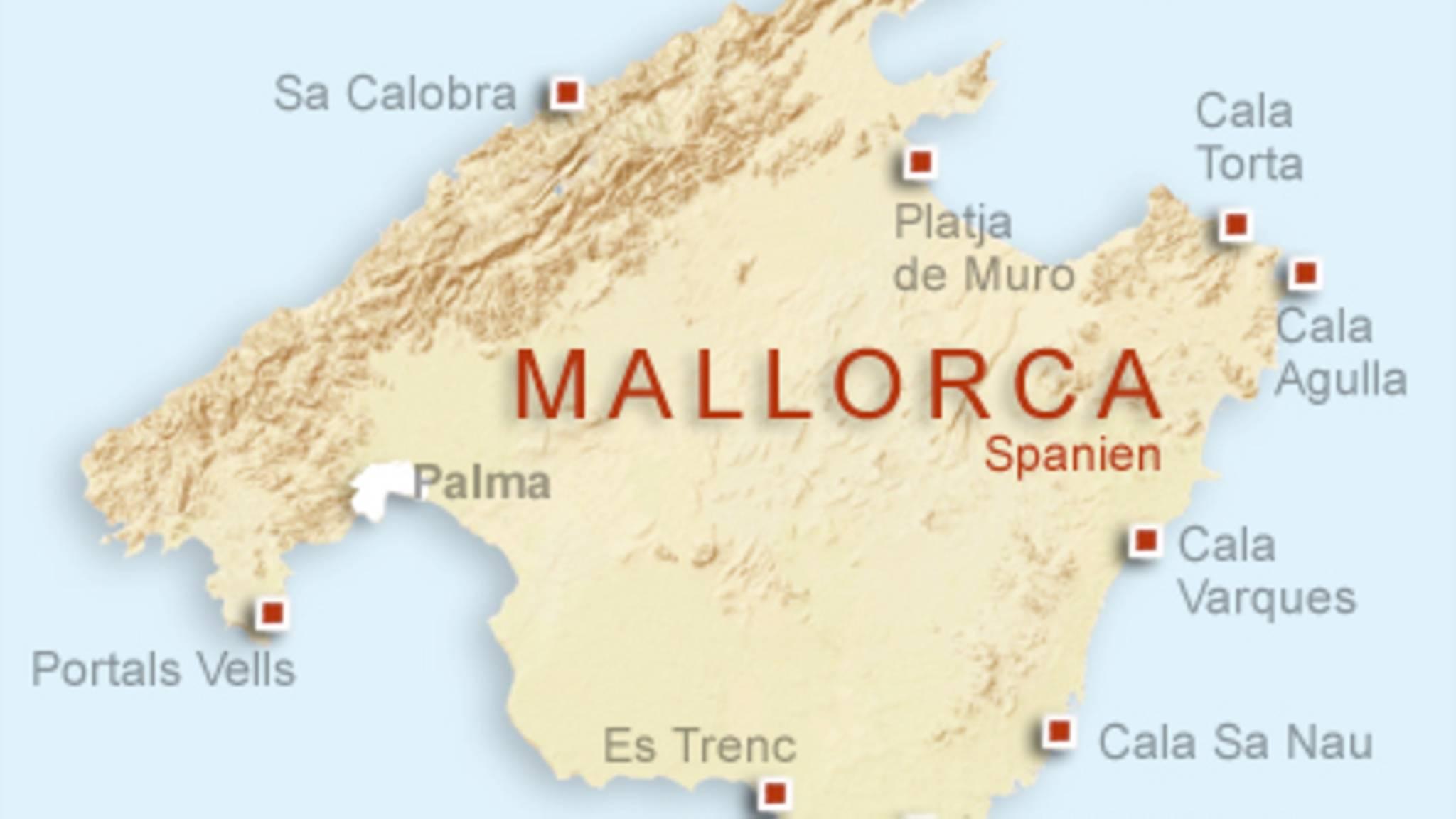 Mallorca Die Schonsten Strande Und Buchten Der Baleareninsel