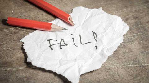 stern-Kolumne Dobelli: Wie viele Ihrer Niederlagen waren echte Desaster?