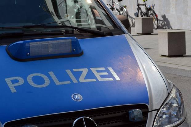 Mit der Polizei bekam ein Stalker in Oberbayern es nach seiner jüngsten Attacke nicht mehr zu tun: Er fuhr sich selbst zu Tode
