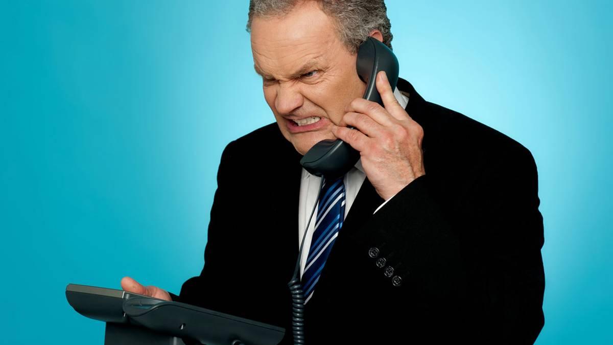 Kampfzone Callcenter: Was Kunden bei Telefonhotlines erleben