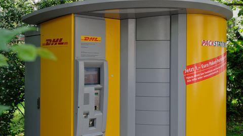 Betrüger nutzen Packstationen, um Waren auf Rechnung anderer zu bestellen