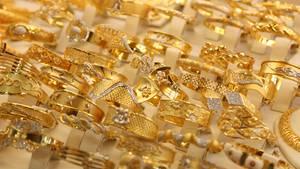 Wenn die Goldpreise steigen, greifen Schmuckhersteller auf ihre Reserven zurück. Das schafft Kapazitäten für die Produktion