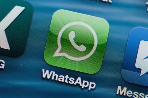 Ein Problem bei WhatsApp: Wer seinen Account nicht löscht, gibt ihn bei einem Nummernwechsel an den neuen Besitzer der Nummer möglicherweise weiter.
