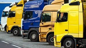 Das Speditionsgeschäft boomt, die Unternehmen suchen händeringend nach Kraftfahrern